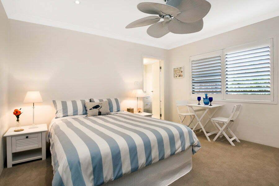 Wanda Bedroom